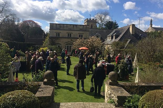 Generous Gardeners Plant Fair