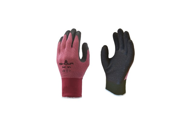 Showa 341 Advanced Grip Gloves