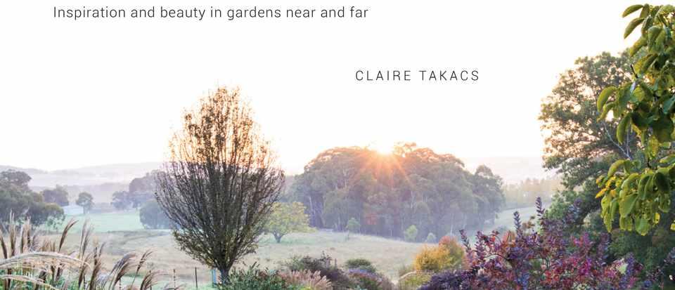 Garden photography book