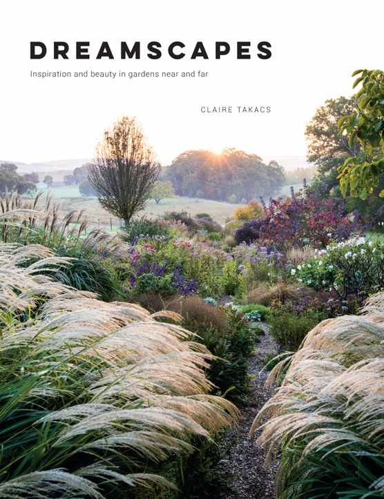 Garden photography book