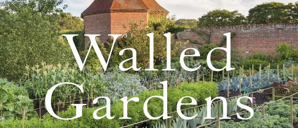 Walled Gardens by Jules Hudson