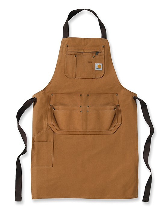 Firm Hand Duck Apron