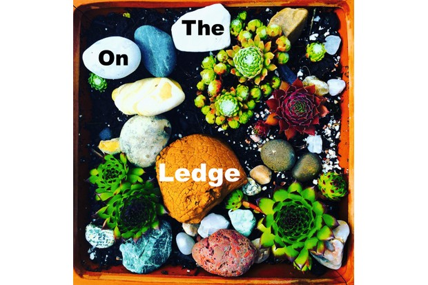 On the ledge podcast