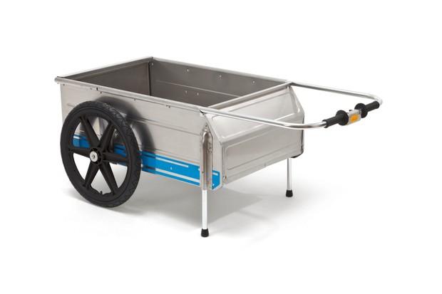 foldaway wheelbarrow