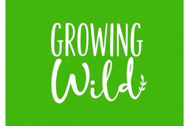 Growing Wild podcast