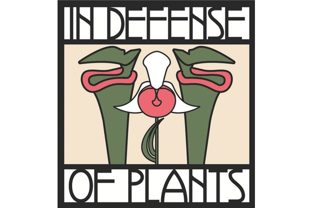 In defense of plants garden podcast