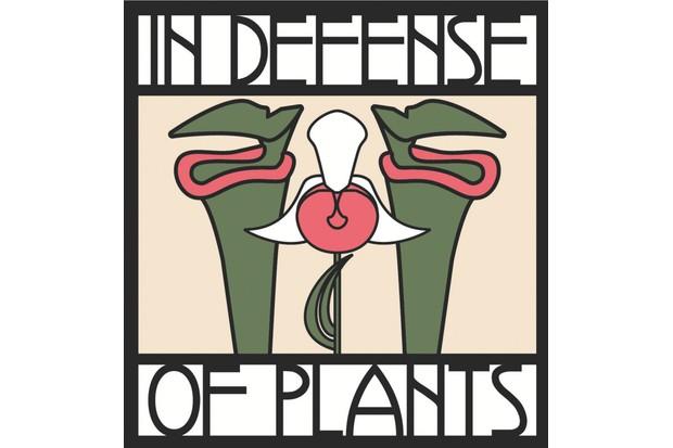 In defense of plants garden podcast