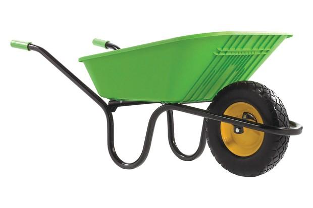 Haemmerlin 90kg GO wheelbarrow