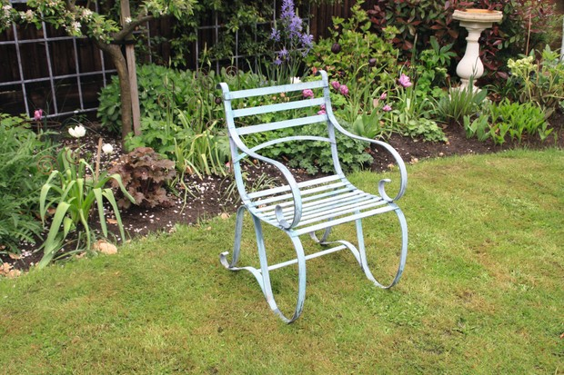 VINTAGE STYLE Carver chair