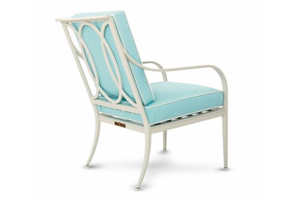 Buie Club Chair
