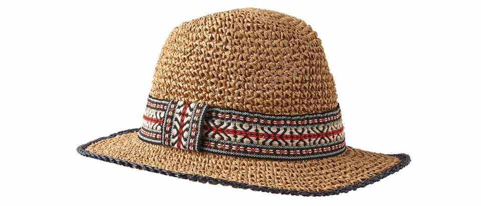 Hartford Straw Fedora Hat 38 v2_preview