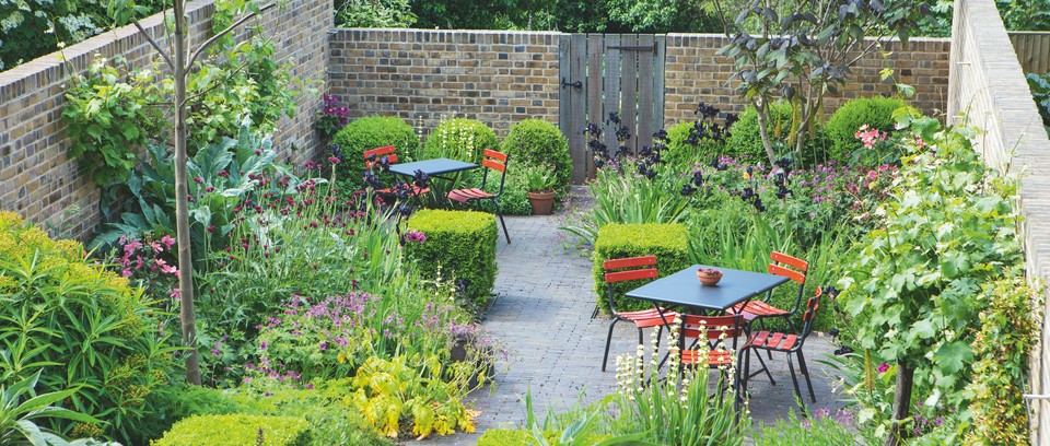 10 Ideas To Improve Your Garden Gardens Illustrated