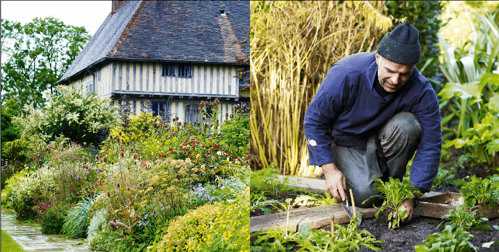 Dixter reader day 2019
