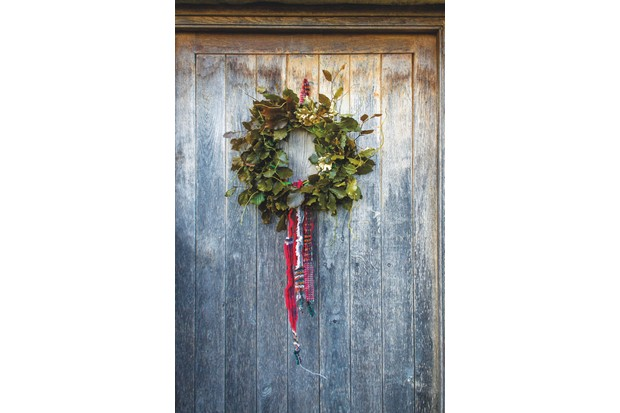 Christmas wreath offer 2019 thumbnail