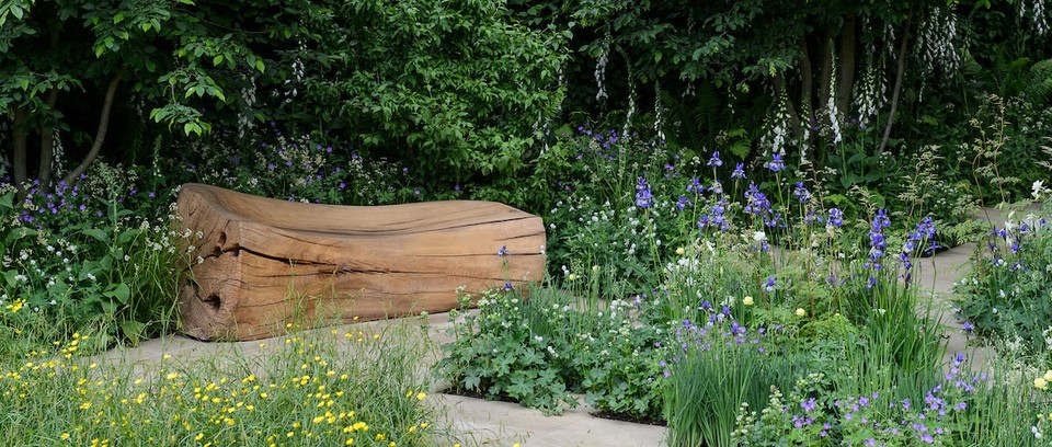 Garden Bench How To Choose The Best Gardens Illustrated