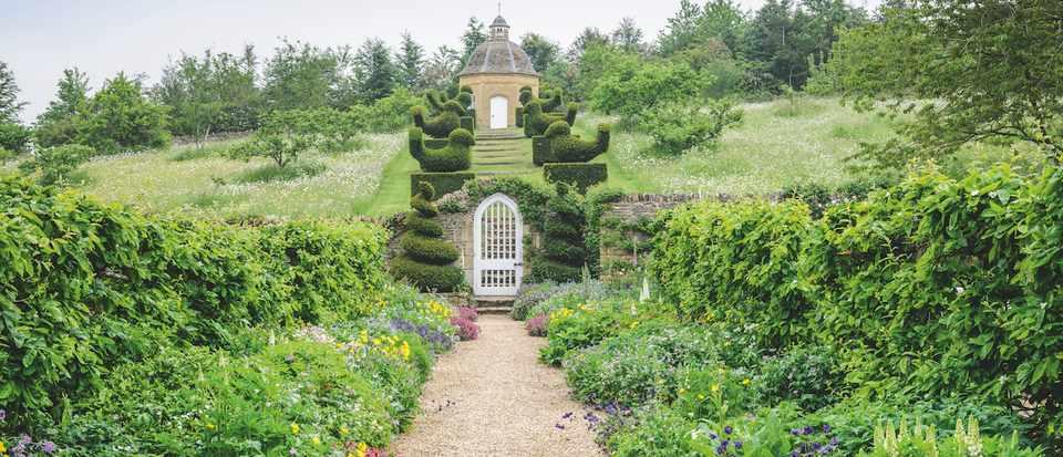 Rockcliffe Garden c. Jason Ingram