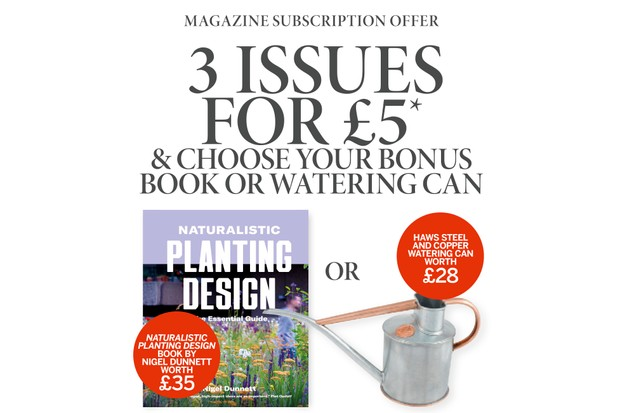 Book review: Naturalistic Planting Design - Gardens Illustrated