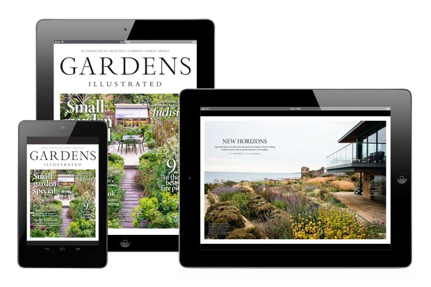 Subscribe to Gardens Illustrated