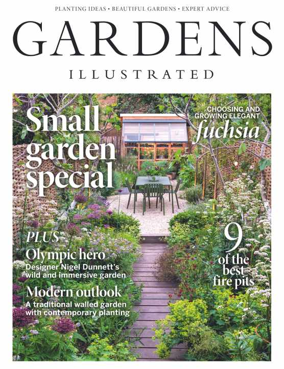 Gardens Illustrated August 2019
