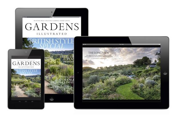 September digital magazine