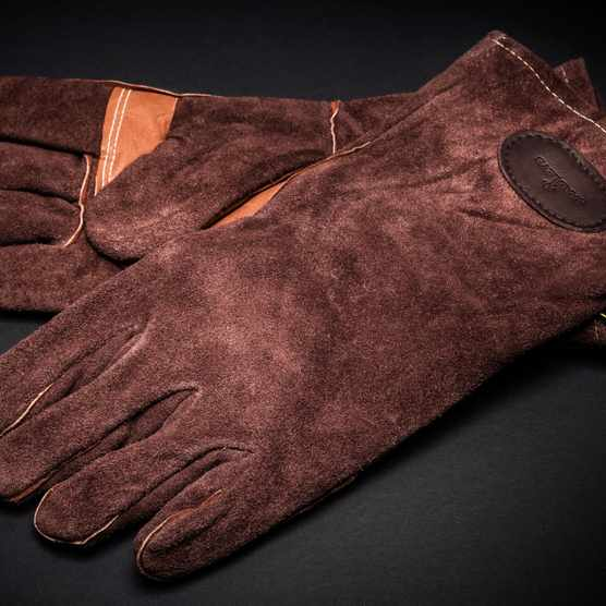 Log gloves