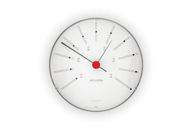Arne Jacobsen Weather Station Barometer