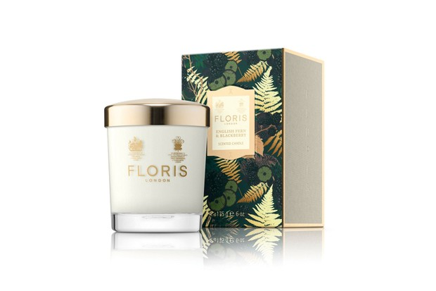 Floris English Candle