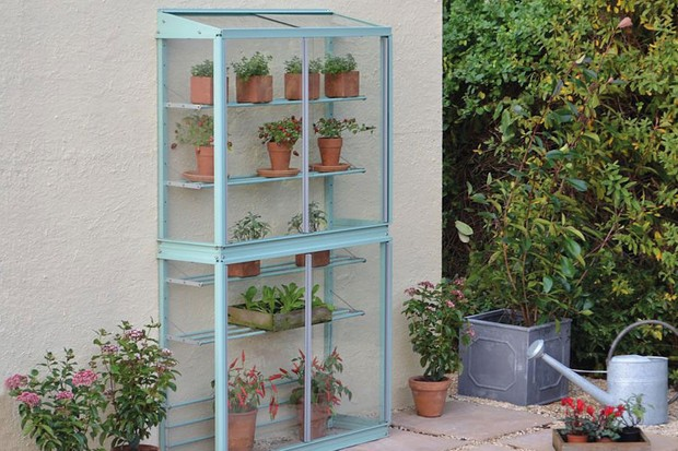 Westminster mini greenhouse