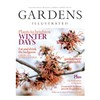December's Gardens Illustrated