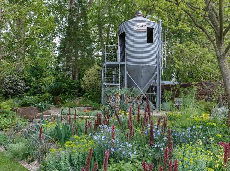 Chelsea Flower Show 2020 Sarah Eberle's past gardens