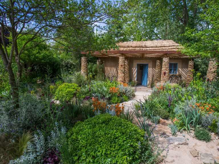 Chelsea Flower Show 2020 Matt Keightley's past gardens