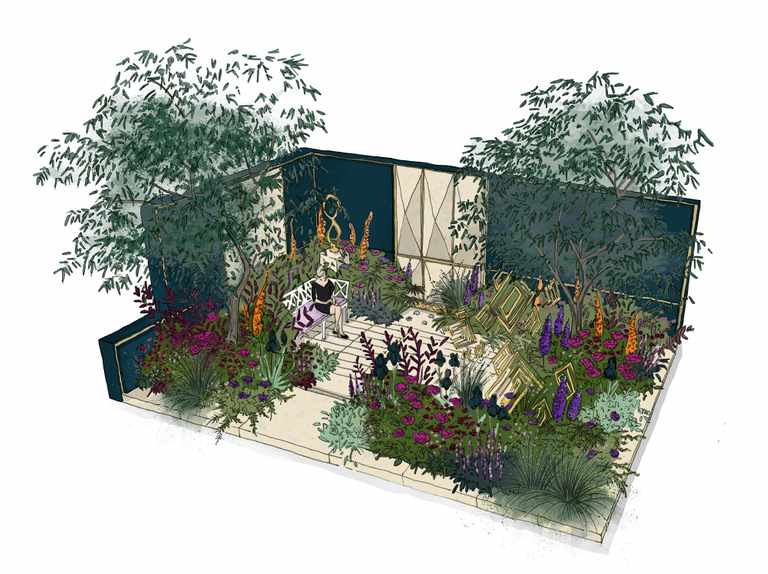 Chelsea Flower Show 2020: climate change gardens and themes announced