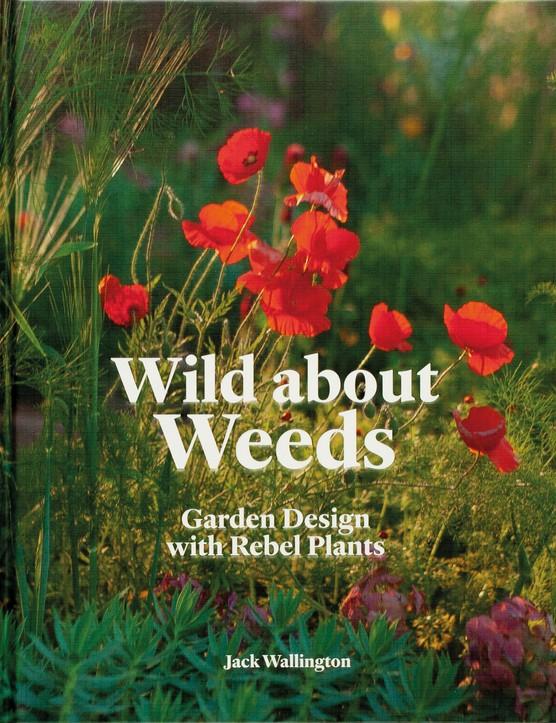 Wild About Weeds crop