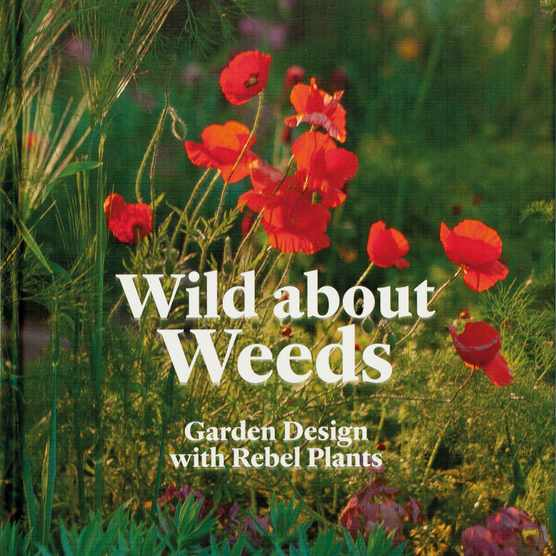 Wild About Weeds by
