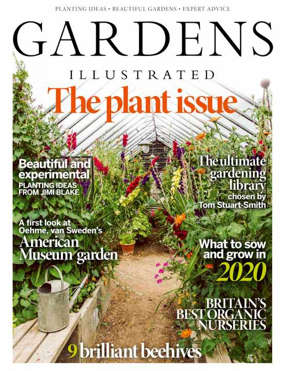 Plant issue Gardens Illustrated