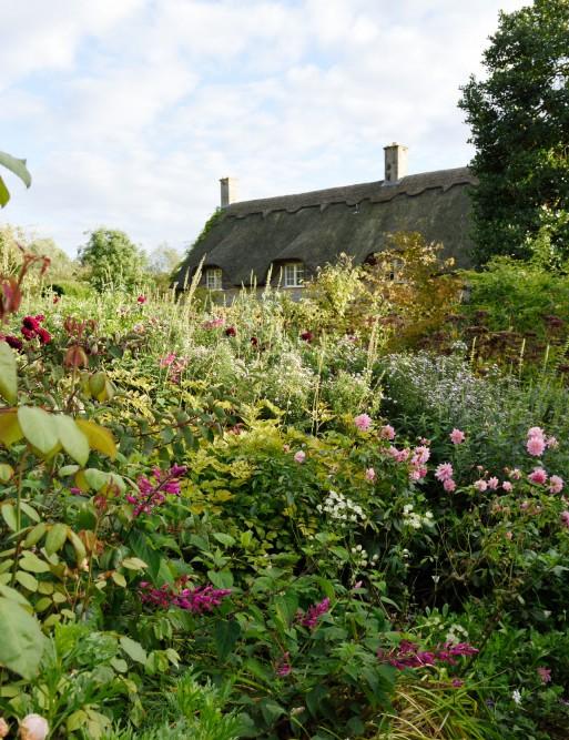 Hidcote, Gloucestershire