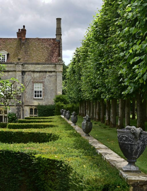 Mottisfont, Hampshire