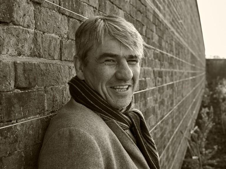 Marcus Chilton-Jones, curator of the new RHS Garden Bridgewater