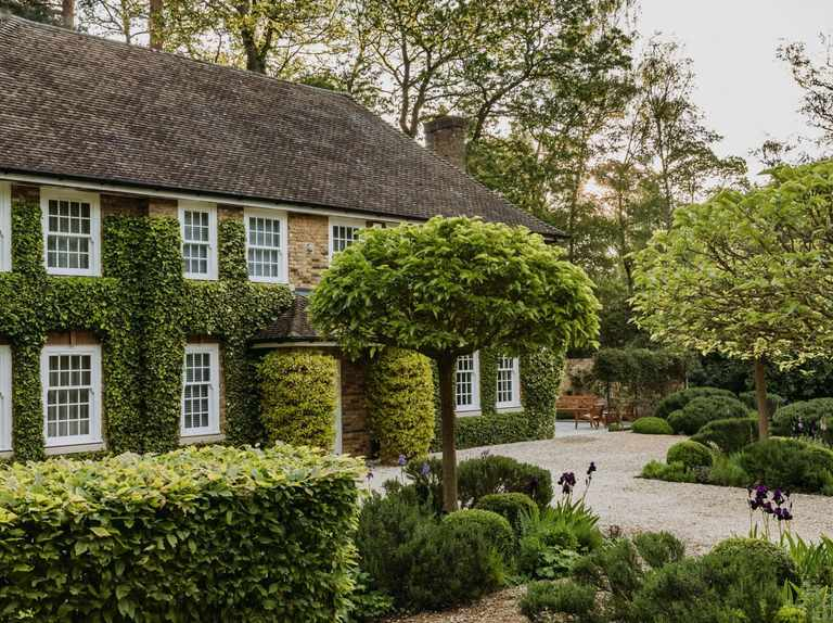 Gardens Illustrated's January 2020 issue