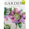 January Gardens Illustrated