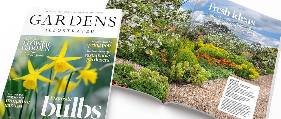 Gardens Illustrated March 2020 Magazine Gardens Illustrated