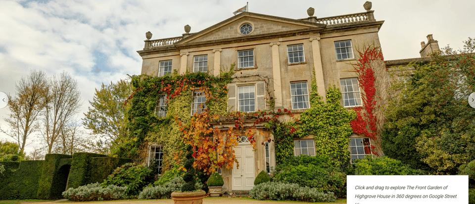 Nine virtual garden tours to do from home