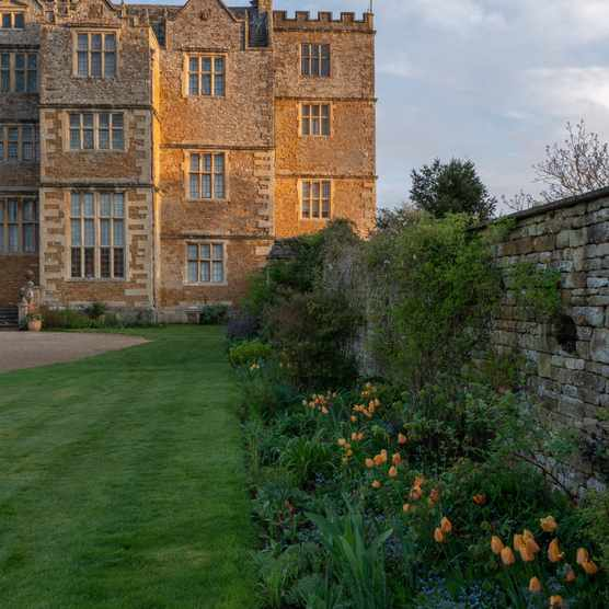 Forecourt Border and Chastleton