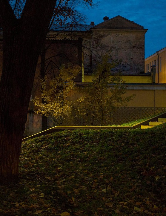 RHS Photographic Competition 2020, Urban Gardening, 3rd place, The garden of the Yusupov Palace