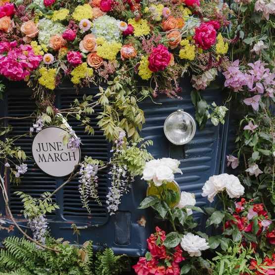 RHS Chelsea Flower Show 2019.