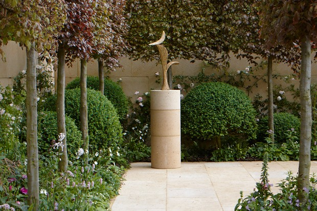 Laurent-Perrier Bicentenary Garden