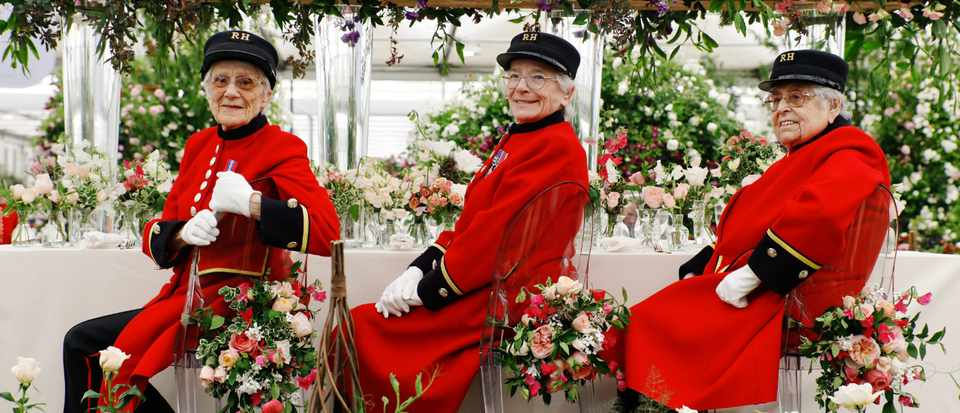 Chelsea flower Show tickets, information and dates for 2021