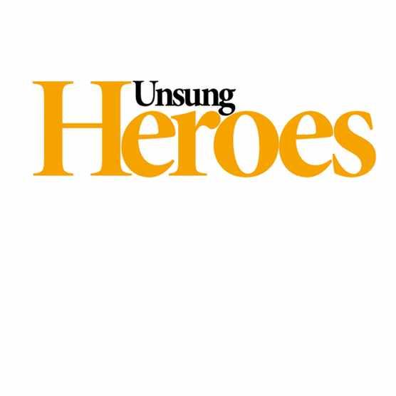 Unsung garden heroes