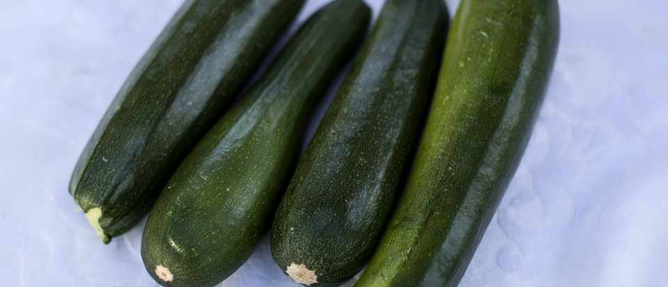 Mr Fothergill's recalls Courgette Zucchini after they prompt stomach problems