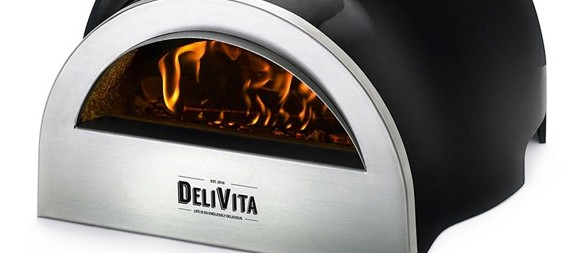 The best pizza ovens for the garden